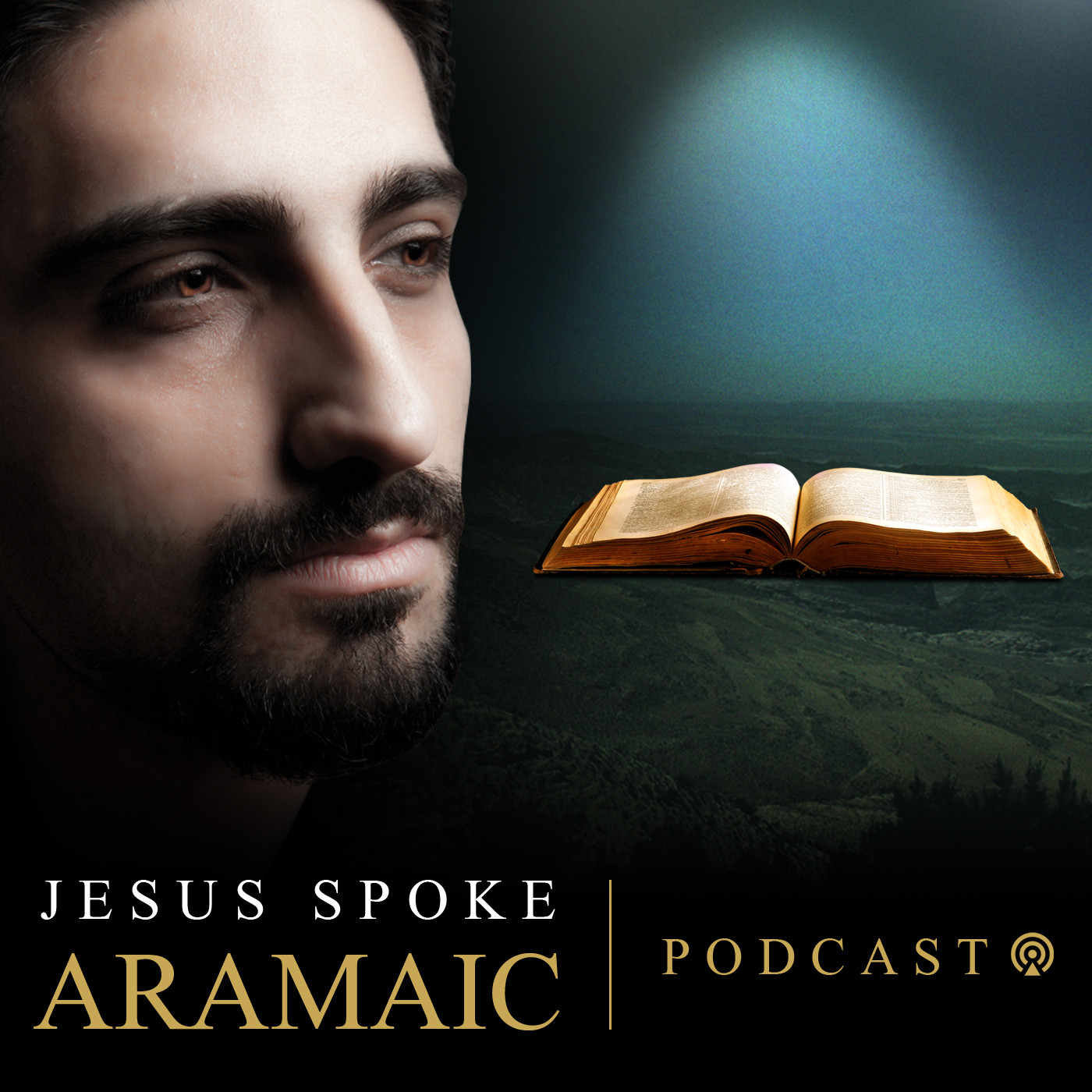 Jesus Spoke Aramaic Podcasts